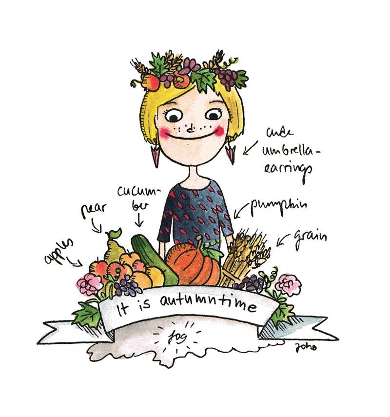 Herbstzeit-schnell
